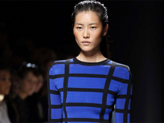 Introducing Liu Wen the rumoured new face of the Apple Watch