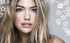 Hot Kate Upton Image and Wallpapers Collection