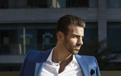 Nyle Dimarco HD Wallpapers