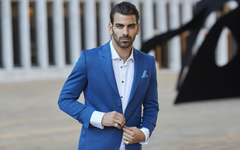 Interview with Nyle DiMarco