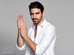 Dancing with the Stars Deaf Model Nyle DiMarco Never Wanted to Hear