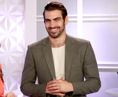 Would Nyle DiMarco Consider Being the Next Bachelor
