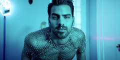 Nyle DiMarco Creates ASL Music Video for 7 Rings