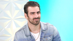 Nyle DiMarco Perfectly Responds to Paparazzi Yelling at His Deaf Ears