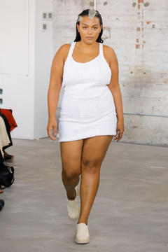 All about Curvy Model Paloma Elsesser On Changing The Industry