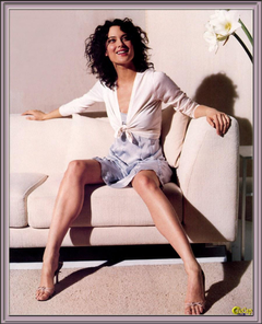 Gallery Bollywood Photos Shalom Harlow Picture