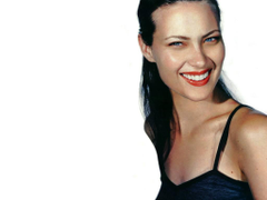 Shalom Harlow Sexy Wallpapers Image