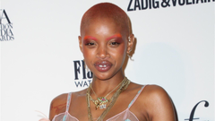Rihanna s Muse Slick Woods Gives Birth