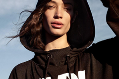 Speaking to Sophie Koella star of the new IVY PARK campaign