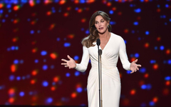 caitlyn jenner espys red carpet Wallpapers HD Wallpapers