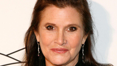 Carrie Fisher really looks like Caitlyn Jenner pics