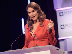 Caitlyn Jenner claims she knew O J Simpson was guilty