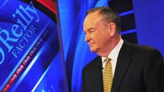 First Roger Ailes Now Bill O Reilly Sexual Harassment Scandal
