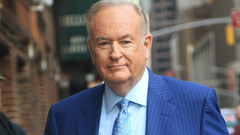 Fox Knew About Bill O Reilly s Sexual Harassment Settlement When