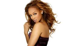 Tyra Banks HD Wallpapers Get top quality Tyra Banks HD