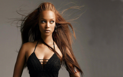 Tyra Banks Wallpapers Image Photos Pictures Backgrounds