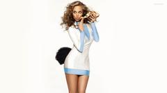 Tyra Banks HD Wallpapers 1