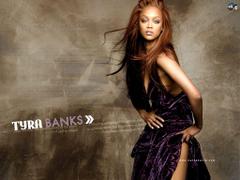 Tyra Banks Wallpapers