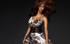 Tyra Banks Elegant Wallpapers Tyra Banks Female celebrities