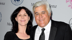Jay Leno s secret to a long marriage Marry the person you wish you