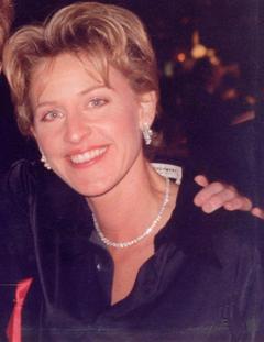 paseode gonzalez Ellen DeGeneres