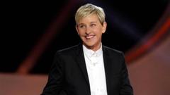 Ellen DeGeneres Be True To Yourself