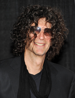 Awesome Howard Stern HD Wallpapers