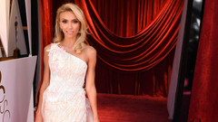 Here s Why Giuliana Rancic Wasn t Wearing Her Wedding Ring at the