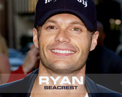 Ryan Seacrest image Ryan Seacrest HD wallpapers and backgrounds