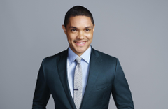 The Daily Show With Trevor Noah HD Wallpapers