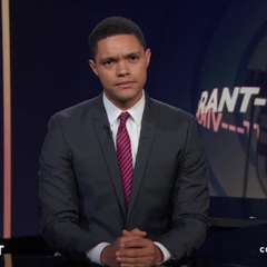 The Daily Show s Trevor Noah unleashes the anti