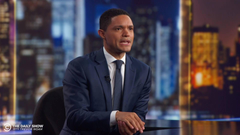 WATCH What Happened to Trevor Noah s Best Friend Teddy from His Book