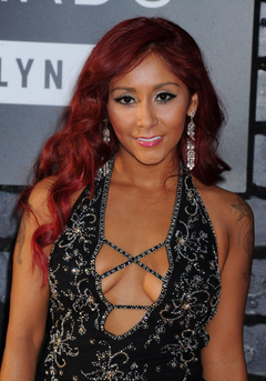 Snooki doing amazing after becoming mother again
