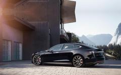 Tesla Model S P85D Wallpapers