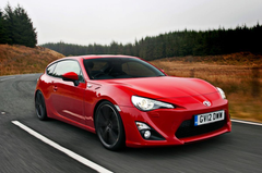 Toyota GT86 Shooting Brake The 86 You ll Never Admit To Wanting