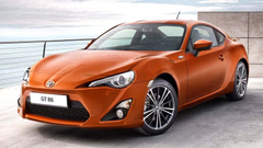 Play Spot The Ball For A Chance To Win A Toyota GT86 Ticket Price