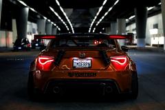 Toyota Scion FR