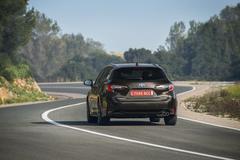 2019 Toyota Corolla touring sports 2 0