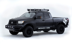 Toyota Ultimate Motocross Tundra News and Information