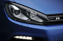 AUSmotive Volkswagen Golf R ready to make a splash
