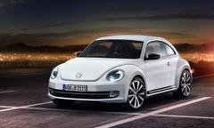 Volkswagen Beetle Fusca HD Wallpapers