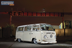 Jon Gilbert Author at VW Camper and Bus