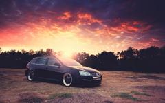 Volkswagen Jetta Wagon Wallpapers