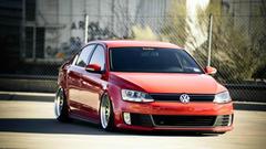 Volkswagen Jetta Wallpapers