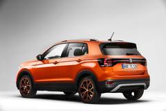 China s VW T