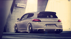 scirocco wallpapers