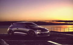 VW Scirocco wallpapers