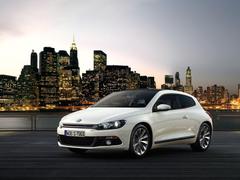 Volkswagen Scirocco HD wallpapers
