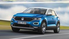 Volkswagen to Spend 100 Million on T