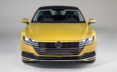 Volkswagen Arteon Top Wallpapers